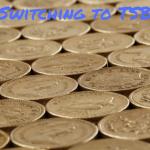 TSB current account switch