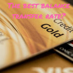 transfer your credit card debt