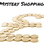 GBW review, secret shopper