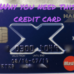 halifax travel credit card, clarity