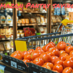 is amazon pantry worth it