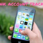 Money Dashboard personal finance