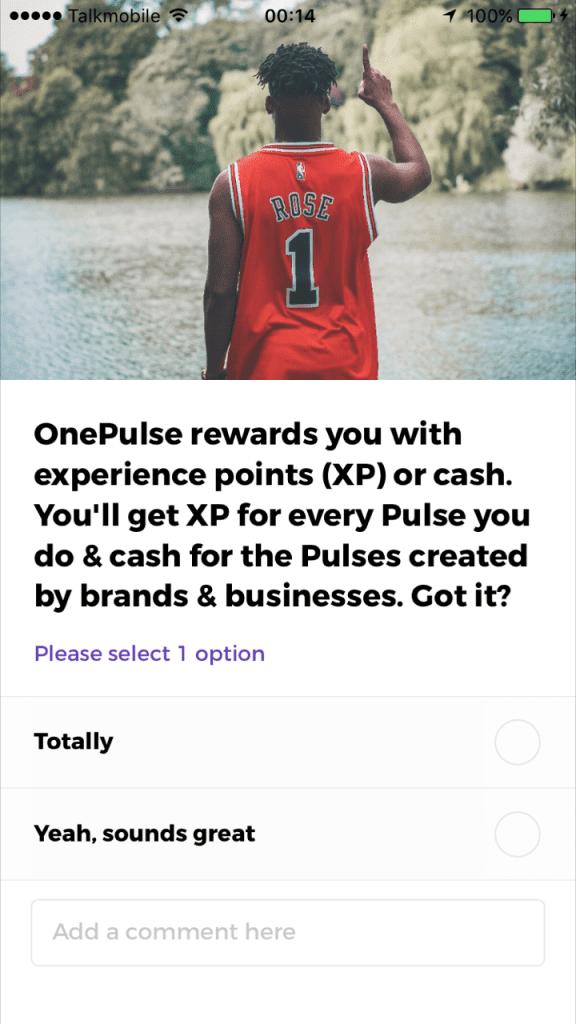 OnePulse review