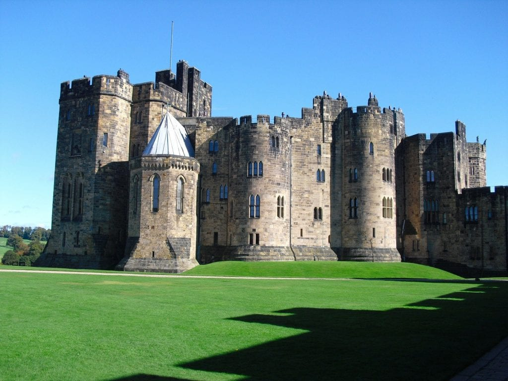cssc benefits free entry to castles
