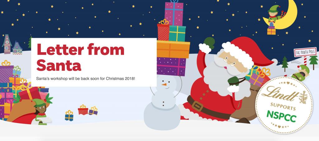 free christmas letter