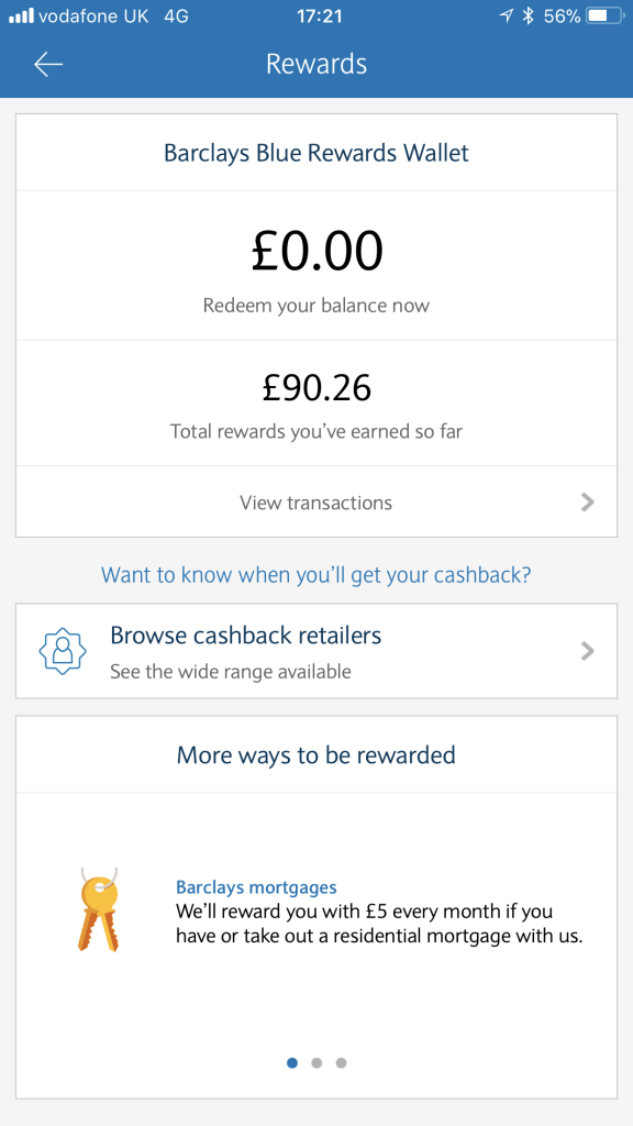 Is Barclays Blue Rewards Worth Joining The Benefits Explained Household Money Saving