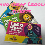 cheap legoland tickets
