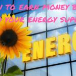 interest energy supplier