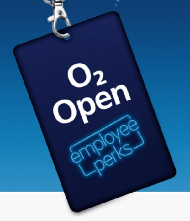 o2 nhs staff discount