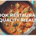 Simply Cook meals