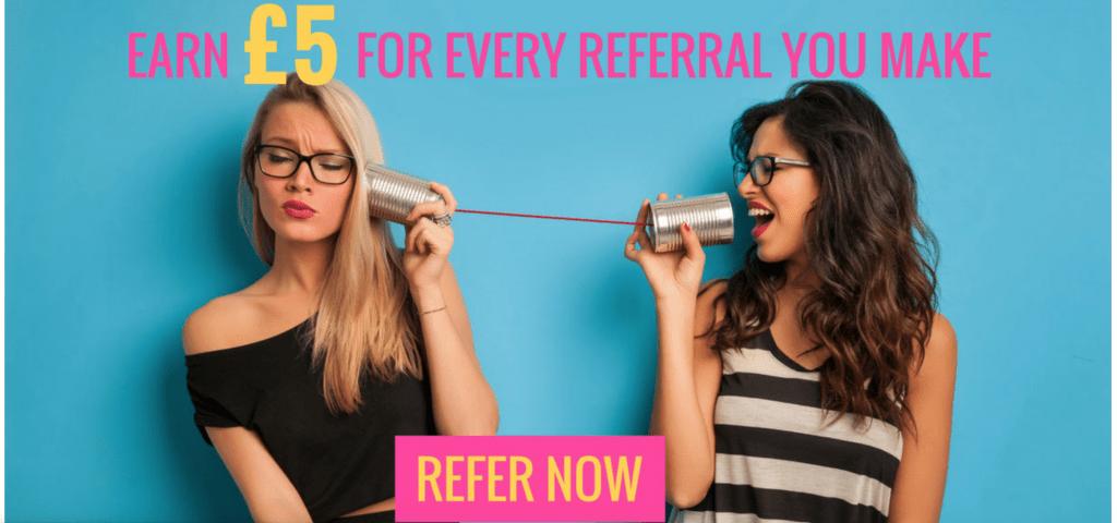 Kids Pass referral scheme