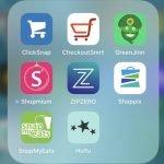 receipt scanning apps