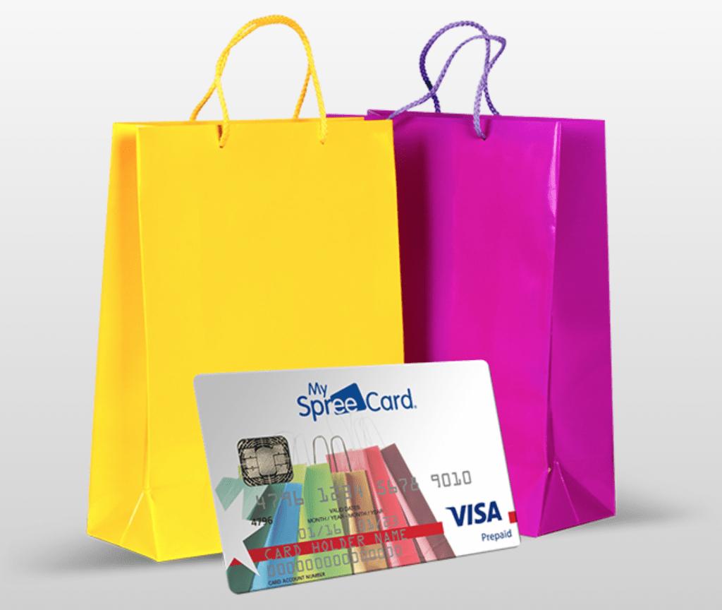 MySpree Card - NHS discount list