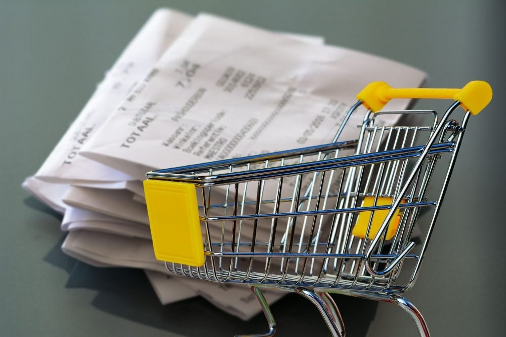 The best receipt apps to earn money