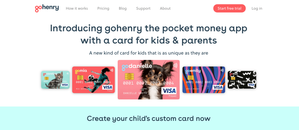 Gohenry review