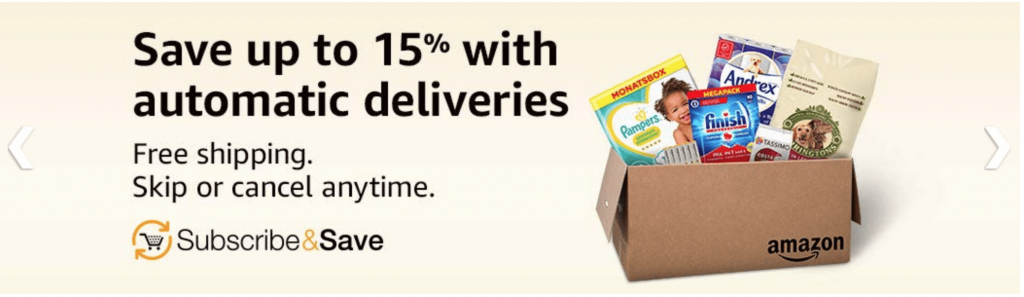 Is Amazon Subscribe and Save worth it?