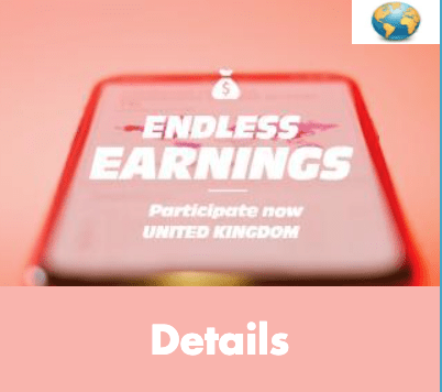 Endless earnings Crowdville