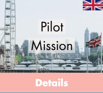 Crowdville's pilot mission