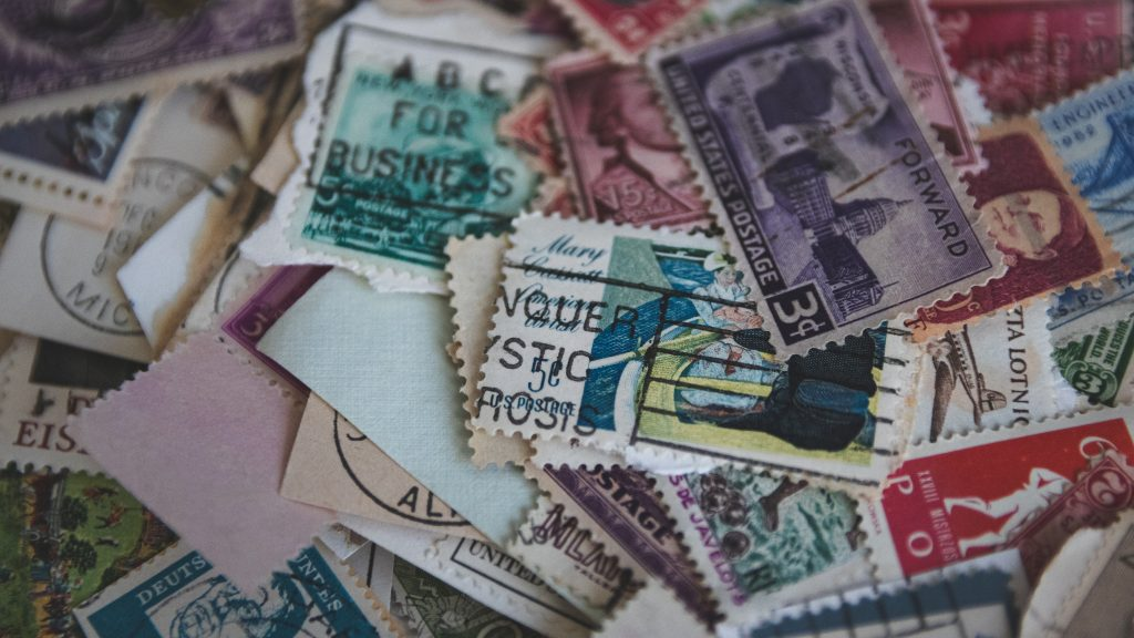 Rare And Valuable Stamps in the UK
