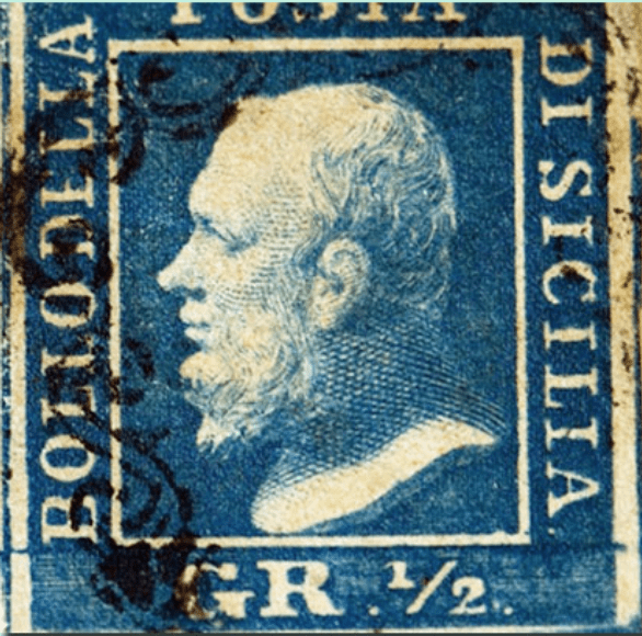 sicilian colour of error rare