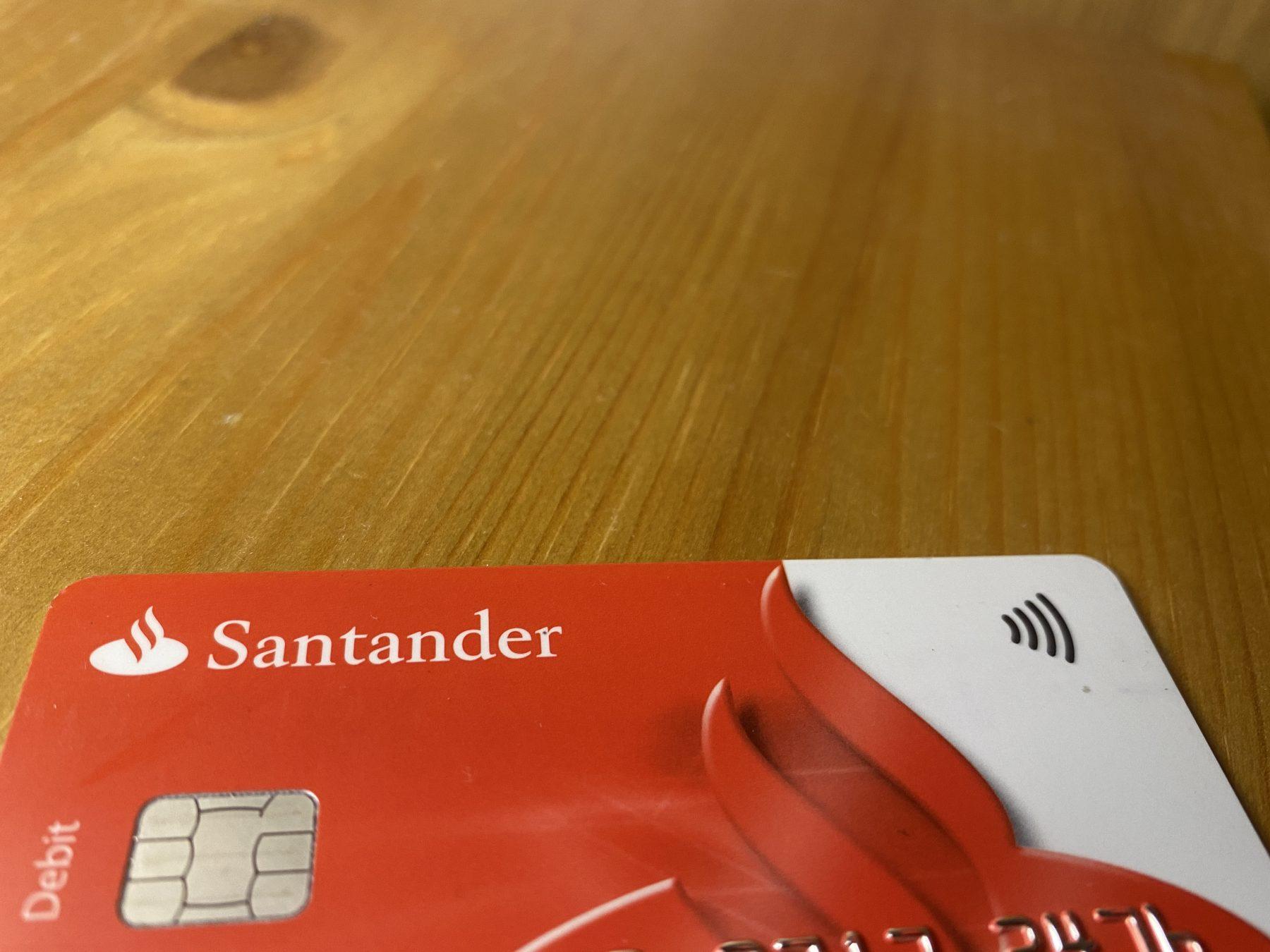 santander 123 review