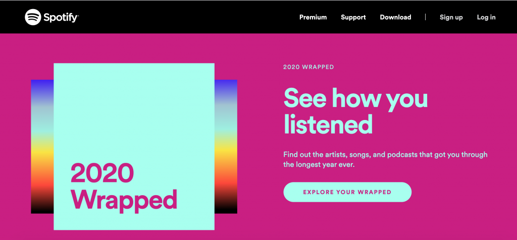 streaming with spotify
