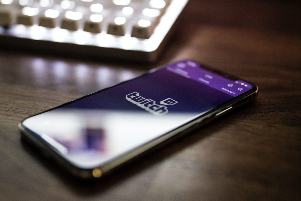 using twitch to earn money